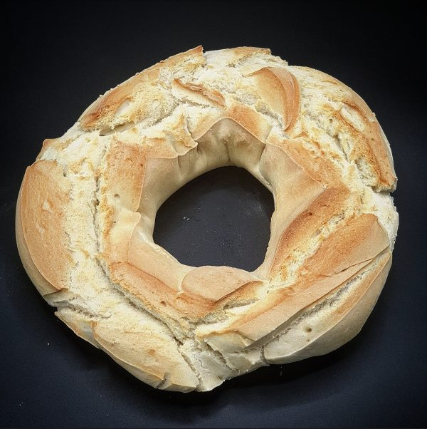 rosca candeal